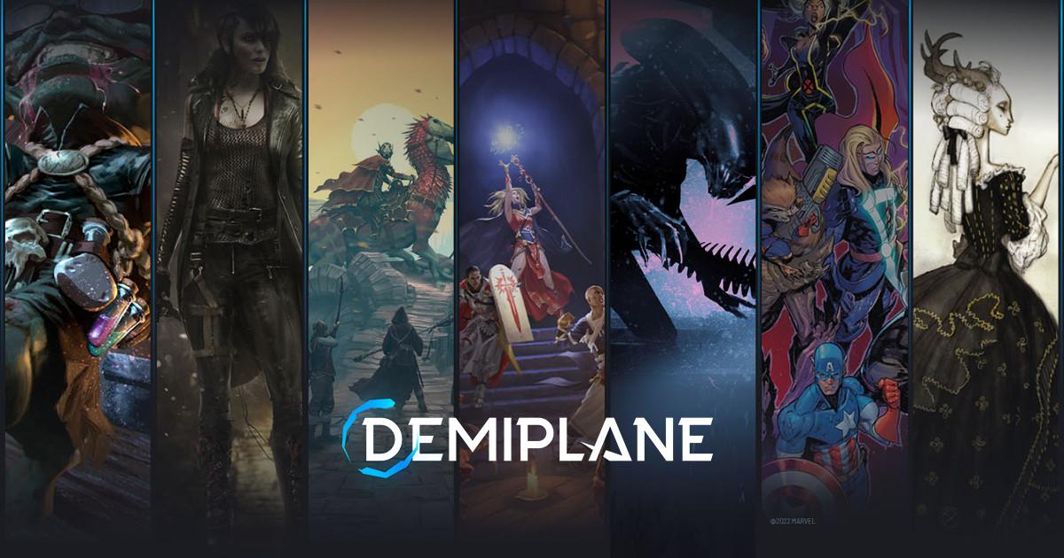 app.demiplane.com
